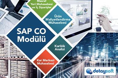 SAP CO Modülü Nedir?