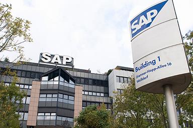 SAP Nedir?