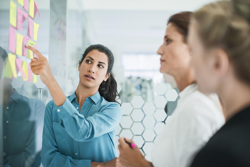 Muhasebe müdürünüzün aslında çok iyi bir idari işler müdürü olabileceğini hiç düşündünüz mü?
